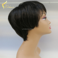 Top quality human hair hot sell human hair wigs lace front wigs for women