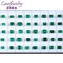 Natural Loose Colombia Emerald,Real Emerald Stones,Green Colombia Emerald Stone Wholesale