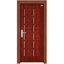 Exterior Fireproof Steel Security Door China Guangzhou steel doors factory