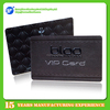 China manufacture factory price pvc card