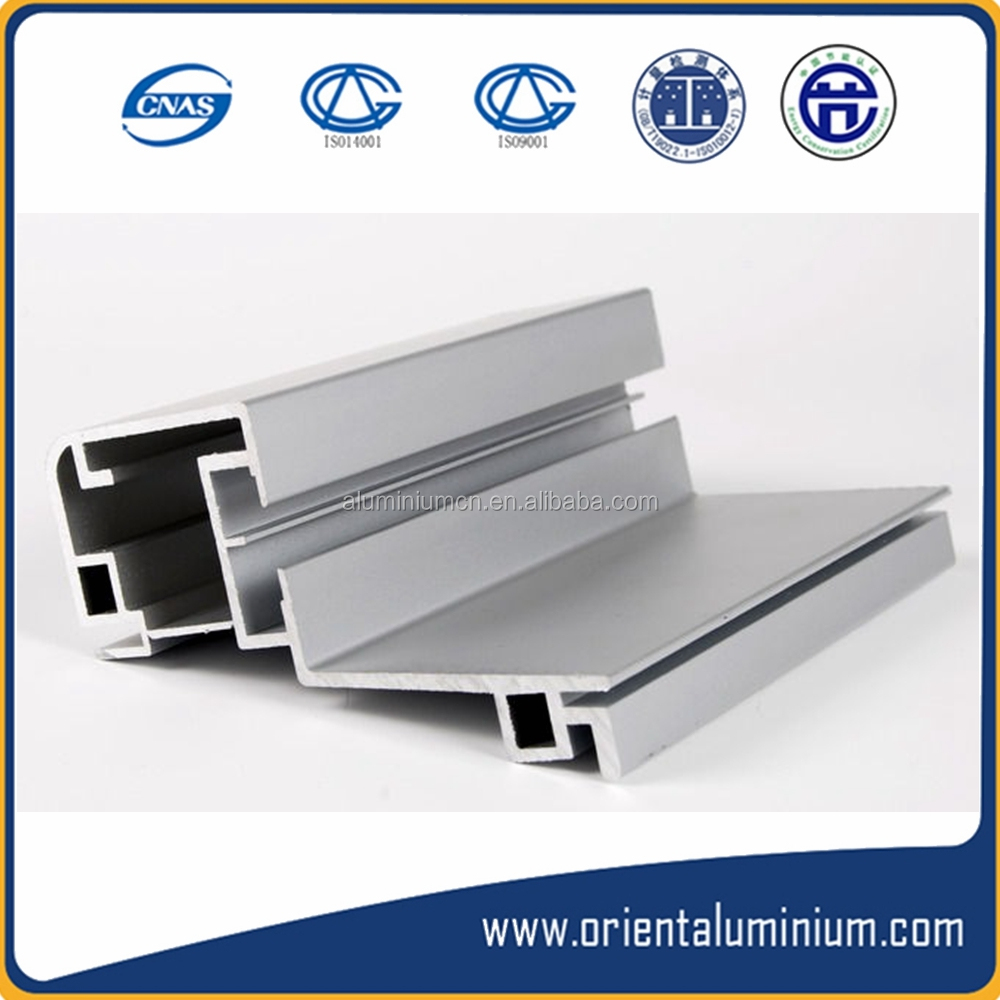 new product best quality aluminium extrusion taiwan