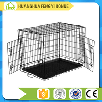 2016 New Style Metal Pet cage accessories For Dogs