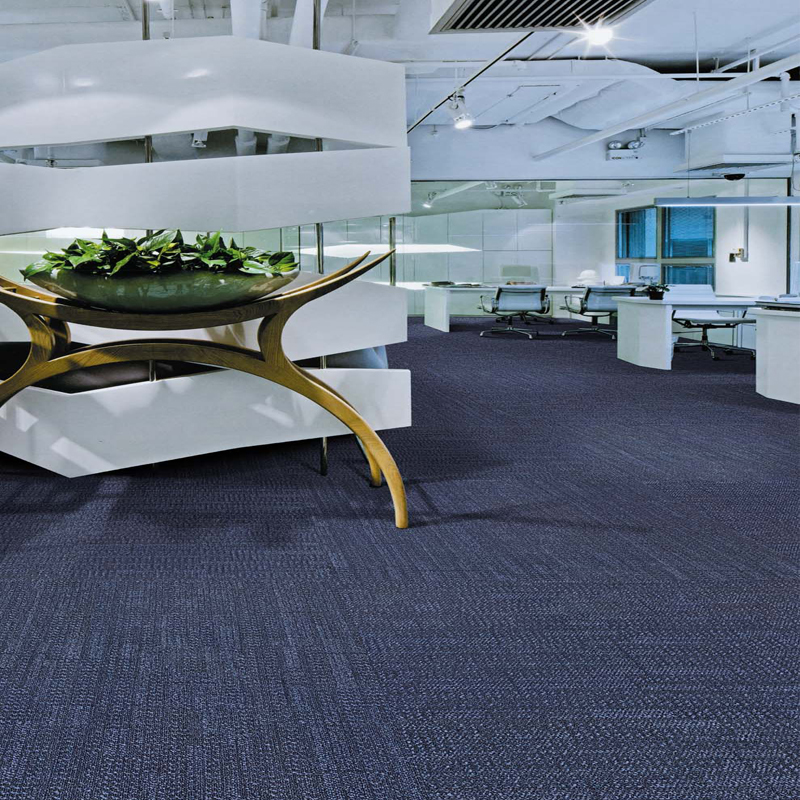 Modern new design commercial grade carpet