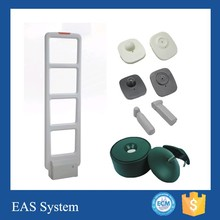 EAS Antenna 8.2Mhz System, Retail Security Alarm Door, Good Quality Supermarket Equipment