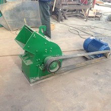 Glass crusher glass recycling machine for sale