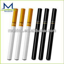 original factory wholesale disposable e-cigarette 500puffs with soft tip new women slim electronic cigarette