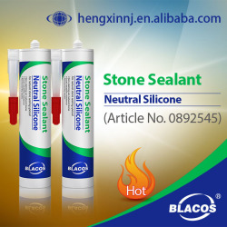 Stone Sealant Neutral Electric Silicone Sealant