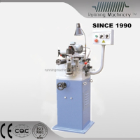 Tooth Making and Grinding Machine