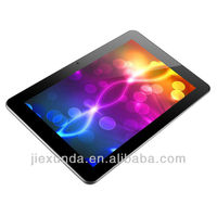 "Sanei N10 dual core 3G tablet pc 10"" IPS Bluetooth GPS 1280x800 multi touch WCDMA Phone Call"