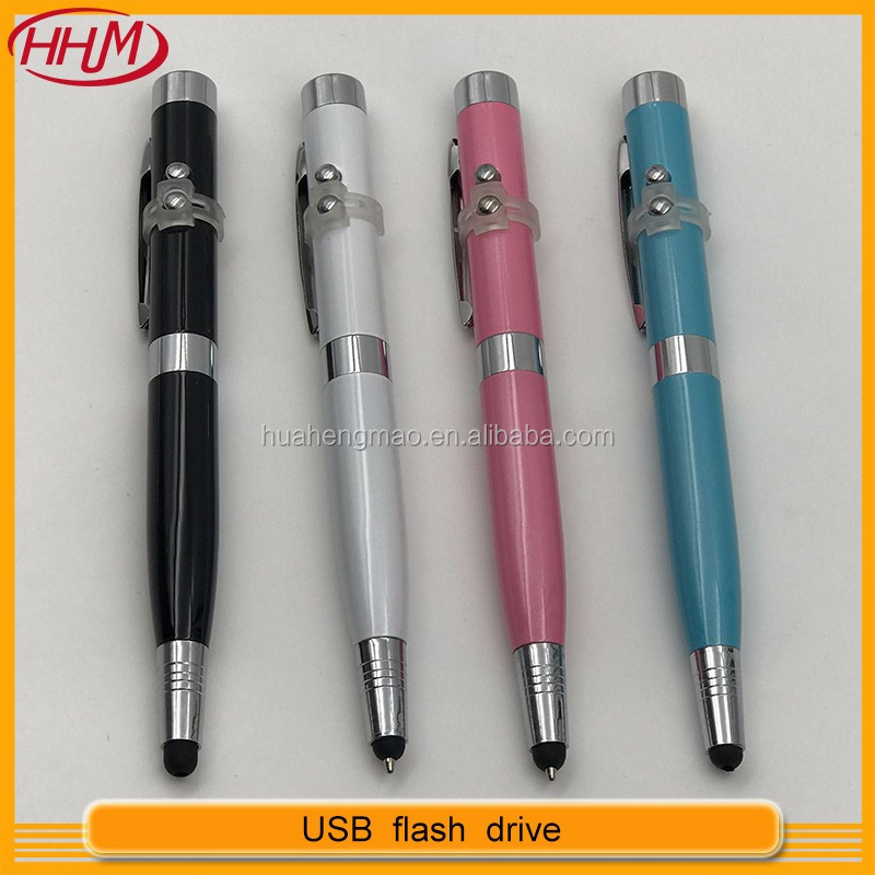 Pen shape USB flash drive 4GB 8GB 16GB 32GB 64GB 128GB