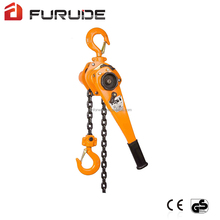Low price hand pulling hoist lever hoist for lifting/lever block