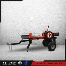 34 Ton Automatic wood log splitter