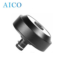 "1/1.8"" F8-16 WD=9-45.4mm C mount 360 degree FA lens for the inspection of components"