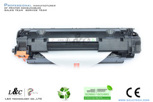 made in china compatible laser toner cartridge for canon 328