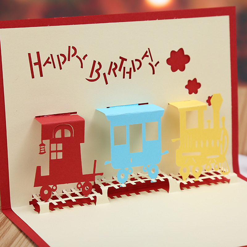 List Manufacturers of High Quality Greeting Cards Printing Buy – High Quality Birthday Cards