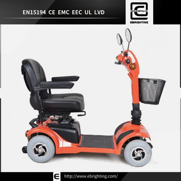 wheelchair kit mini electric BRI-S08 used 50cc motorbike for sale