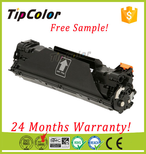 Original Quality Compatible HP Laserjet P1102 Laserjet Printer Toner Cartridge For HP CB435A CB436A CE285A