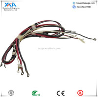 2-Din Dash Kit Wire Harness for 2006-2011 Car Radio Stereo Honda Civic Pioneer wire harness