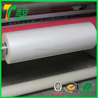 TAIAN Thermal Lamination BOPP Film / Chinese xxx Film Extrusion Membrane