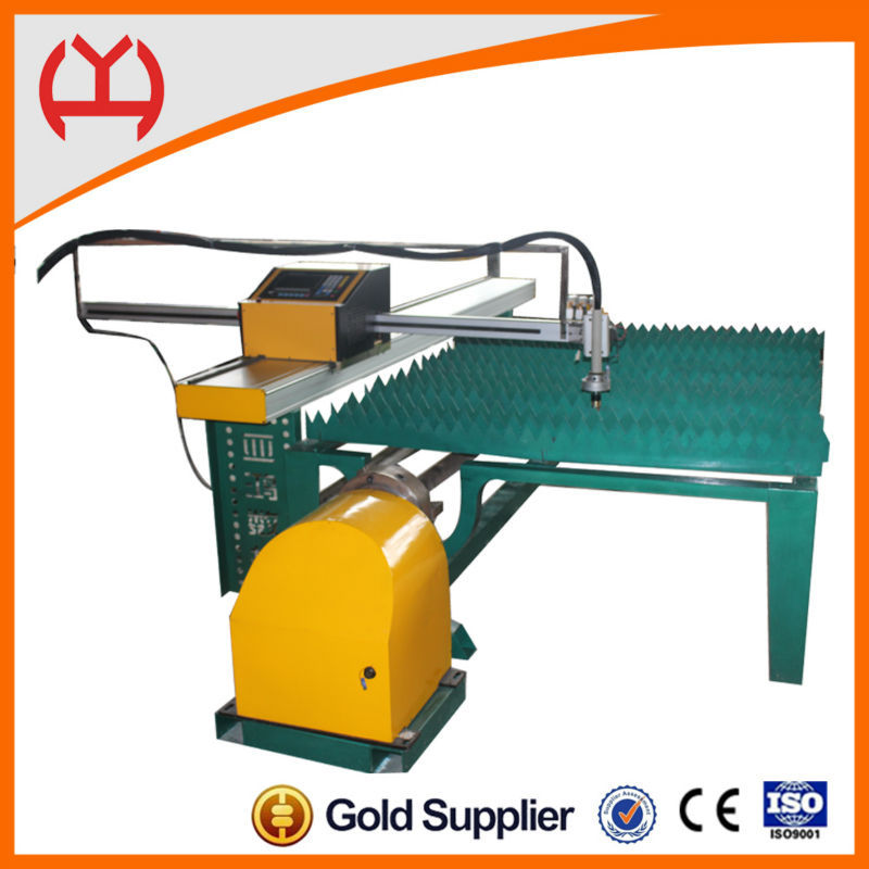 automatic pipe beveling machine