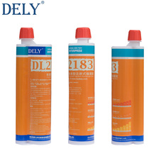 5:1 cartridge 360ml Epoxy resin universal injecting construction building steel bar planting anchor bolt adhesive anchorage glue