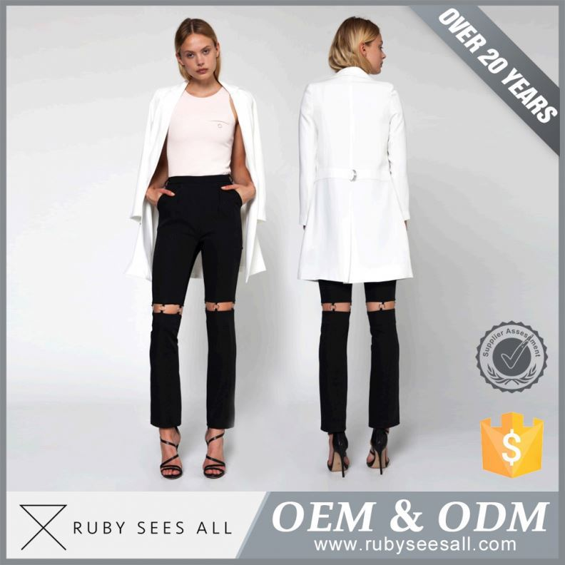 Factory Price Women Office Uniform Style