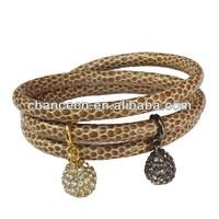 Dangle cute bracelet 14kt gold bangle bracelet silver plated arrow cuff bracelet