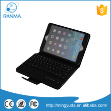 New super thickness wireless bluetooth keyboard case for ipad mini 2