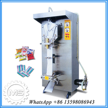 Easier Your Use Automatic detergent / milk powder packing machine