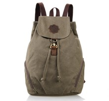 9008N J.M.D Camera Travel Backpack Canvas Big Bag Woman Backpack