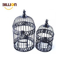 Home Decoration Iron Wire Large Bird Cage