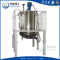 Industry is used to produce detergent, laundry detergent and other mixer machine