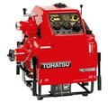 TOHATSU FIRE FIGHTING PUMP TYPE VC72AS