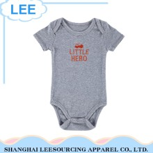 Wholesale Infant Clothing Cute Baby Romper Price