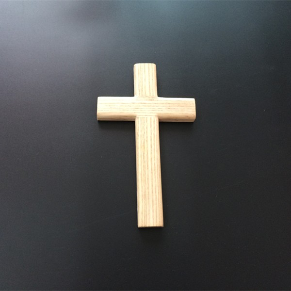 trade assurance cheap customized small wooden cross buy