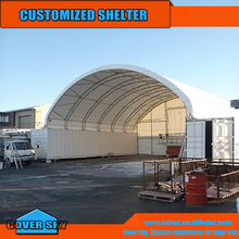 More stronger metal frame Shipping Container Roof Tent
