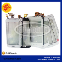 AP118-2 touch screen for China Clone S4 S4 mini I9502 I9500