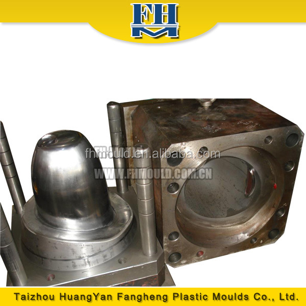 Plastic flowerpot molds/Nursery pot mould molds for plastic injection