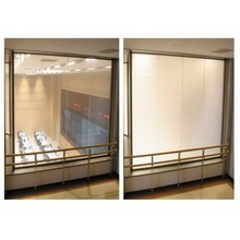 PDLC Switchable Smart Tint Film, Electric window film