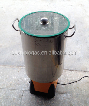 food meat waste processor for restaurant use