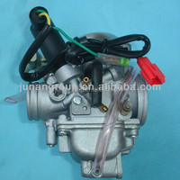 water cooled 250 scooter Carburetor GY6-250cc PD30J