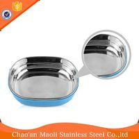 Luxury Bento/Plastic Stainless Stackable Food Container Set
