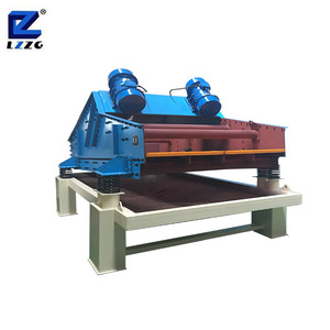 LZZG brand high quality sand dewatering screen
