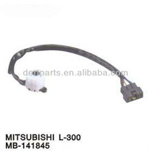 Wire connector, ignition cable switch MB-141845 for Mitsubishi