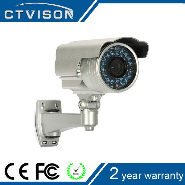 New arrival latest poe cctv bullet camera