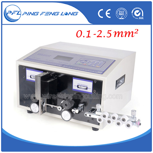 PFL-01 Scrap copper wire stripping machine