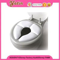2015 Direct Factory!fold able potty seat