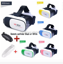 China factory cheap price 3D Glasses VR BOX