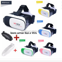 China Factory Cheap Price VR BOX
