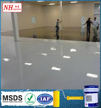water based epoxy resin floor paints coatings